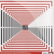 Back View : Mixhell - ANTIGALACTIC, GUI BORATTO REMIX - Boys Noize / BNR057