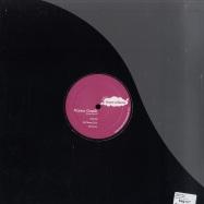 Back View : Franco Cinelli - PLANET DUB EP - Bass Culture / bcr0176