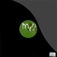 Back View : Huxley - LOSE NOT LOOSE EP - Morris Audio / Morris0756