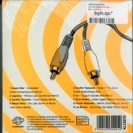 LIFE ON REMIX 03 (CD)