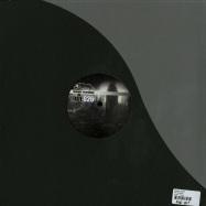 Back View : Trevor Loveys - THE STRANGE - Loungin  / lgn026