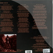 Back View : Vader - REBORN IN CHAOS (LP) - Hammerheart Records / HHR2012-04LP