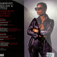 HARMONY, MELODY & STYLE PART 2 (2X12 LP)