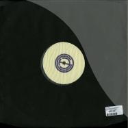 Back View : Low Jack - SLOW DANCE EP (GEEEMAN REMIX) - Get The Curse Music / GTCM012