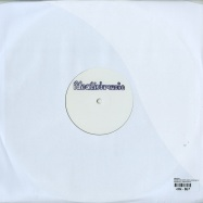 Back View : Idealist - INDIRECTION (VINYL ONLY) (2014 REPRESS) - Idealistmusic / idealistmusic01