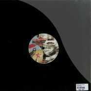 Back View : Dhaze / Kraut n Ruebn - SHE WANTS ME - Kill A Beat / KB028