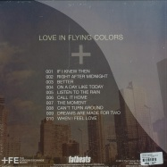 LOVE IN FLYING COLORS (2X12 LP)