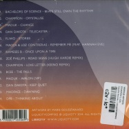 ESCAPISM 1 (CD)