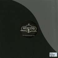 Back View : Loose Joints - TELL YOU (TODAY) - West End / WES5015