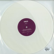 Back View : Various Artists - CIRCUS RECORDINGS PRES SELECTOR, PART 1 (WHITE COLOURED VINYL) - Circus / CIRCUS034T