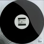 Back View : Timanti - THIS TIME EP - Nixwax / NIX008