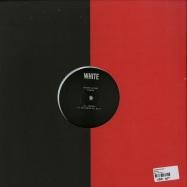 Back View : Rhythm Factory - STAMINA - White / White027