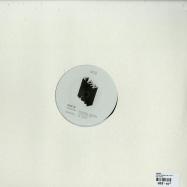 Back View : Xandru - FADING DREAMS (VINYL ONLY) - LDN / LDN002