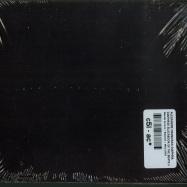Back View : Alexandre Francisco Diaphra - DIAPHRAS BLACKBOOK OF THE BEATS (CD) - Mental Groove / Bazzerk / MG110CD