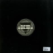 Back View : Michael Clifford - DEEPOLOG EP - eMBi Music / EMBILTD005