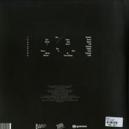 Back View : Barotti - RISING (LP) - Gomma / GOMMA220