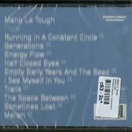 Back View : Mano Le Tough - TRAILS (CD) - Permanent Vacation / Permvac142-2