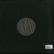 Back View : Ben Kaczor - ROTTING CAGE - Soul Notes Recordings / SNX006
