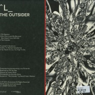 THE OUTSIDER (EP + MP3)