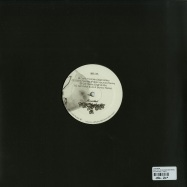 Back View : T. Ruggieri - DONT FOOL ME (GUS & BONSO REMIX) - Jesus Was Black / JWB015