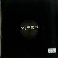 Back View : Mob Tactics - GET DIRTY / SHARK TANK - Viper Recordings / VPR084