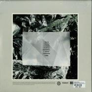 Back View : Marek Hemmann - MOMENTS (LP/180G+POSTER+MP3) - Freude am Tanzen / Freude Am Tanzen LP 015 / FAT LP 015