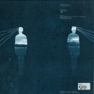 Back View : O.utlier - LIMINALITY EP (LTD VINYL ONLY) - Appian Sounds / APPIAN010