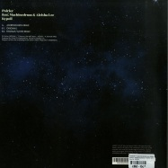 Back View : Poirier ft Machinedrum & Aleisha Lee - KYPOLI (MORESOUNDS & THOMAS WHITE REMIXES)(10 INCH) - Nice Up / NUP031