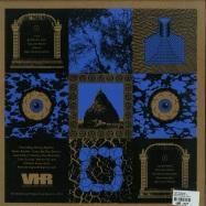 DIZZY WHIZZARDS (LP)