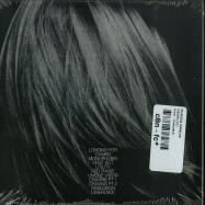 Back View : Klaudia Gawlas - VISION (CD) - Credo / Credo38CD