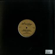 Back View : Robert Armani - LUMBERYARD DISCO TRAXX - Dont / Dont033