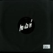 Back View : Ho Do Ri - HODORI002 (VINYL ONLY) - Ho Do Ri / HODORI002
