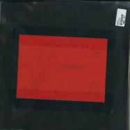 Back View : Am Kinem - PRIVAT & FERTIG (BLACK EDITION) - AVA Records / AVA011