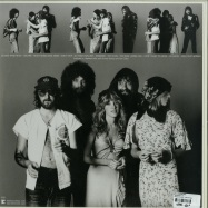 Back View : Fleetwood Mac - RUMOURS (LP) - Reprise Records  / 9362497935