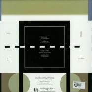 Back View : Peine Perdue - HISTOIRE DUNE AME - Electronic Emergencies / EE014rtm