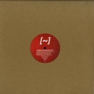 Back View : Various Artists - VUO003 - Vuo Records / VUO003