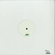 Back View : DJ Honesty - MOMENT - LOSOUL RMX - Bass Culture Limited / BCLTD003