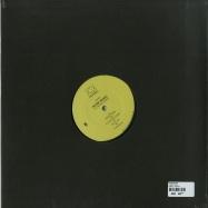 Back View : Patrik Skoog - FLOWING IONS - PARABEL / PRBL009