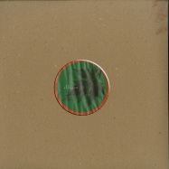 Back View : Rawmoments aka Paolo Rocco / Lessi S / Pijynman - COB 09 (2X12 INCH, 180G VINYL) - Courtesy Of Balance / COB 9