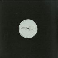 Back View : Katie Drover - TNETENNBA EP - Dokutoku Records / DKTK002