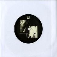 Back View : Jenifa Mayanja, Whim-ee - BREAK THE RULES (7 INCH) - W-EE Records / W-EE005