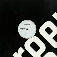 Back View : James Dohle - EX - Bergerac / Berg008