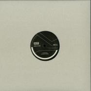 Back View : Insect O. - BONDI DUB (BLACK VINYL REPRESS) - Etui Records Ltd / ETUILTD004b