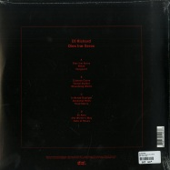 Back View : DJ Richard - DIES IRAE XEROX (2X12 INCH) - Dial / Dial LP 040