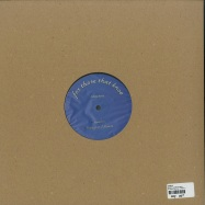 Back View : Canson - KNOE 8/1 (180 G VINYL) - For Those That Knoe / KNOE 8/1