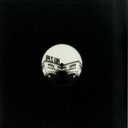 Back View : Anthro - PLS.UK004 (SCALAMERIYA, JOEFARR REMIXES) - PLS.UK / PLS.UK004