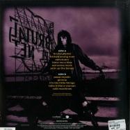 Back View : Alice Cooper - BRUTAL PLANET (LTD 180G LP + CD) - EAR-Music / 0212924EMX