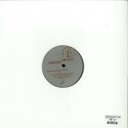 Back View : Andy Vaz / Kit Clayton / Todd Sines / Rhythm Maker - BACKGROUND CLASSICS VOLUME 1 - Background / BGCLA 001