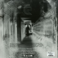 Back View : Various Artists - FROM THE DARK VOLUME 1 (2LP) - Cultivated Electronics / CE026