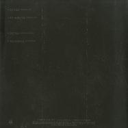 Back View : Draag - DETOX - OMEN Recordings  / OMEN004